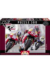 Puzzle 300 Moto GP