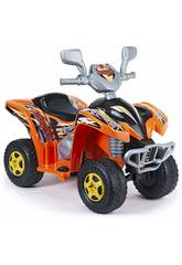 Quad Freeride 6V. Famoso 800007596