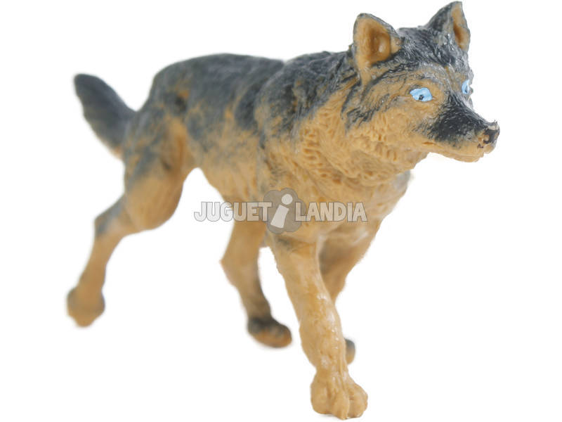 Figura Animal Selva 11,5 cm.