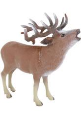 Figurines Animal Herbivore 14 cm