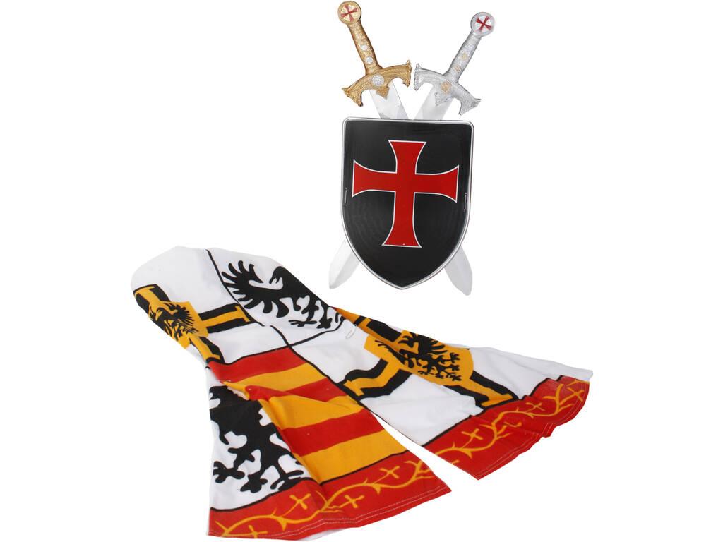 Set Cavaleiro Espanhol