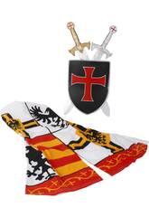 Set Cavaliere Spagnolo
