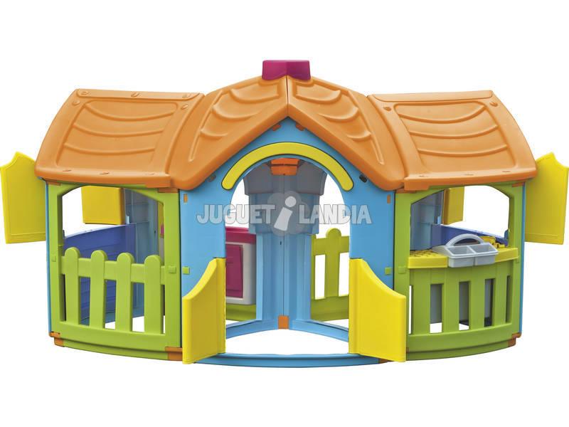 Casa Infantil Gran Villa