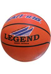 Ballon de basketball Legend Nº 7 Colorbaby 52023