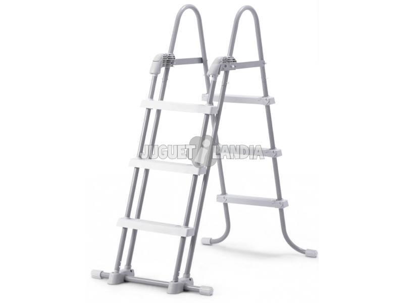 Escada de Segurança 91 - 107 cm. Intex 28072
