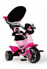 Tricycle Body Complet Rose