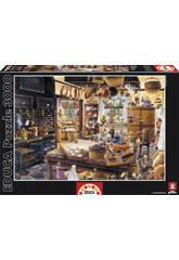 Puzzle 3000 La Panadería