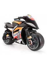 Moto Batería Wind Repsol 6V Injusa 6461