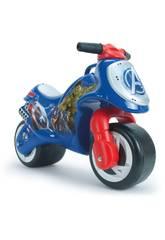 Trotteur Moto Avengers