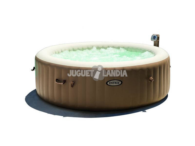 Purespa Bubble Therapy de 216x71 Cm Intex 28408EX