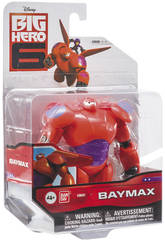 Big Hero 6 Figures Détachable