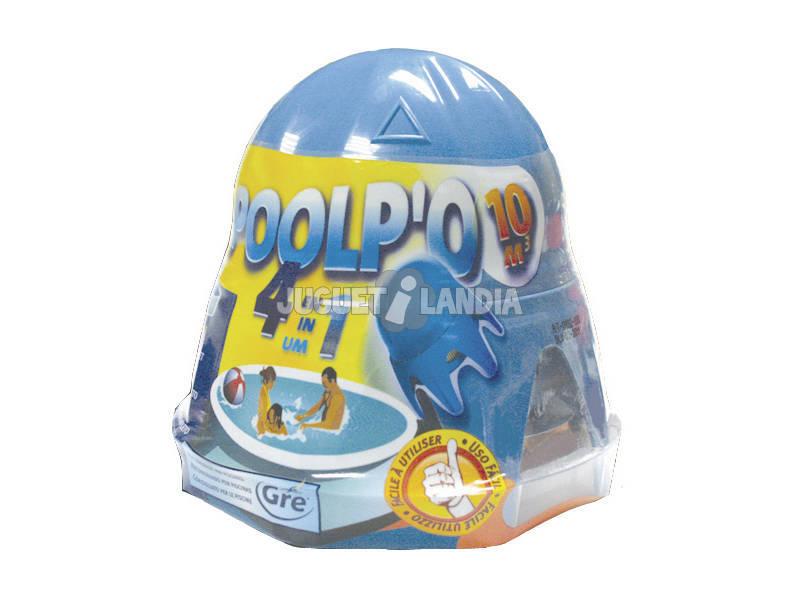 Pulpo -0-10 M3-250 Gr. 4 En 1 Solución Tratamiento Gre 8012