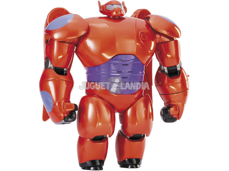 Big Hero 6 Mega Baymax Volant