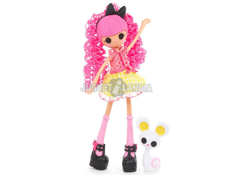 Lalaloopsy Girls Coléction Mode