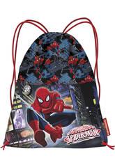 Spiderman Saco 41 cm.