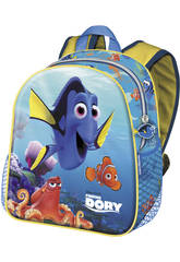 Le Monde de Dory Sac à Dos Enfants Blue Sea