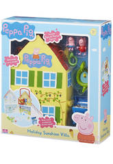 Peppa Pig La Casetta delle Vacanze