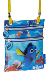 Buscando a Dory Bolso Act. MIni Blue Sea