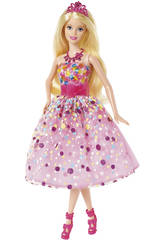 Barbie Collector Princesa Feliz Cumplea�os