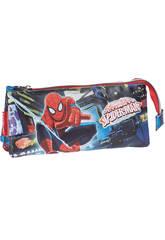 Spiderman Portatodo Triple Ultimate