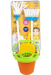 Set de Limpieza Vicam Toys 16-JU