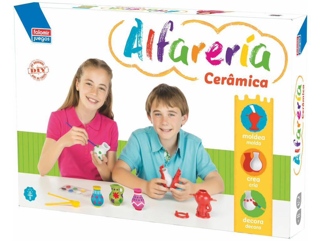Alfarería - Ceramica