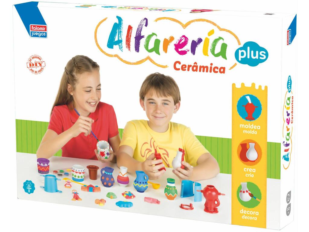 Alfarería Plus - Ceramica