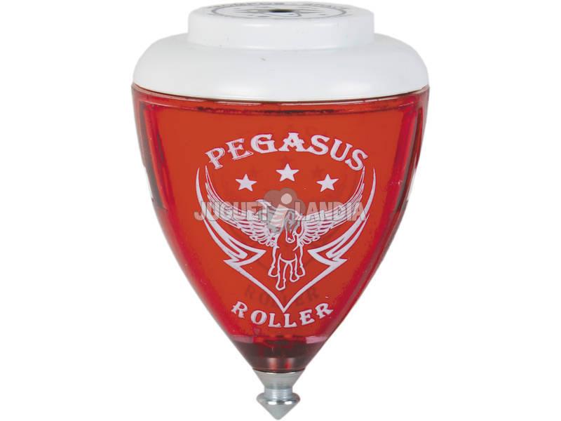 Trompo acrobatico Pegasus Roller