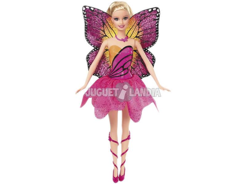 Barbie Mariposa o Catania