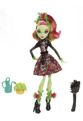 Monster High Muñecas Fiesta Inmortal