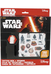 Star Wars Premium Tatoos