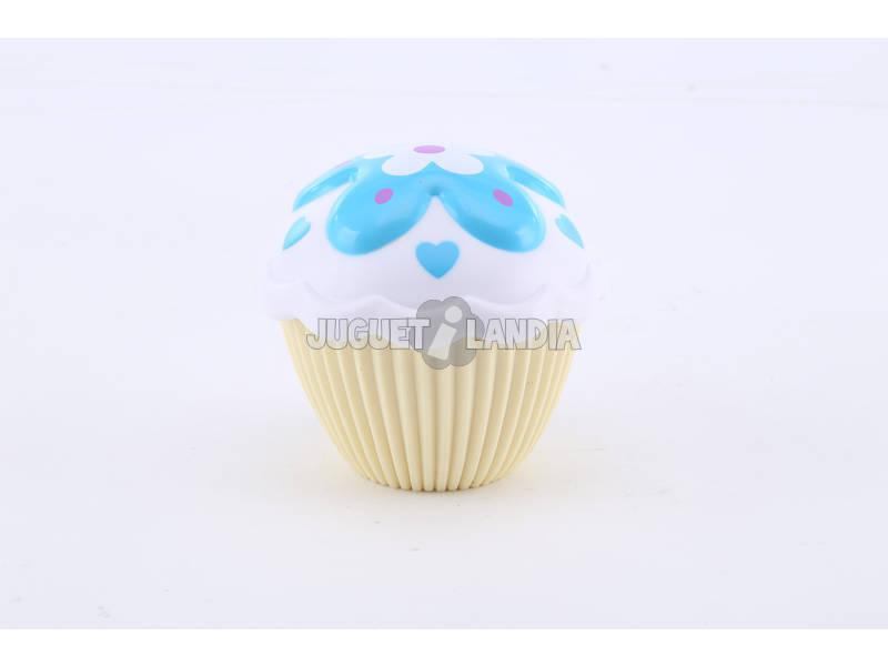 Boneca Surpresa Cupcake