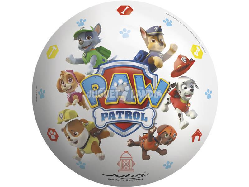 Cão de Patrulha Balon 230 mm