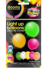 Ilooms Globos Luminosos