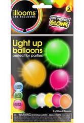 Illooms Ballons Lumineux