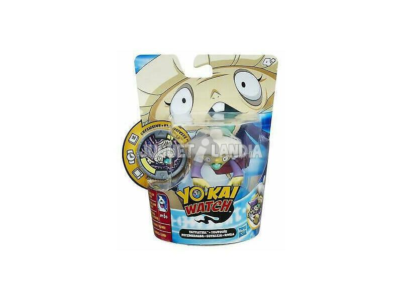 Yo-Kai Watch Figura Trasformabile