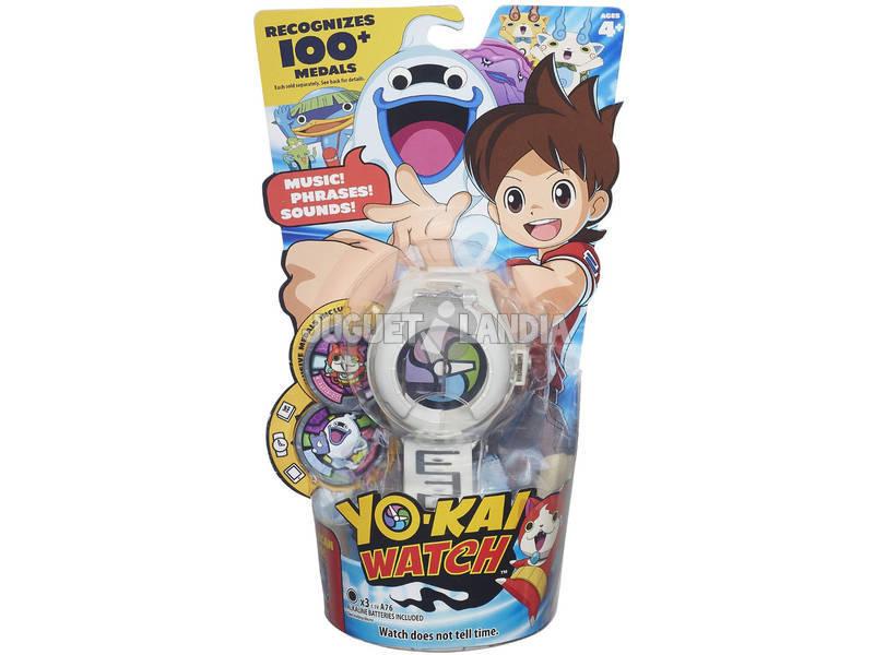 Yokai Watch Reloj