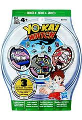 Yokai Watch Sobre Sorpresa Medalla