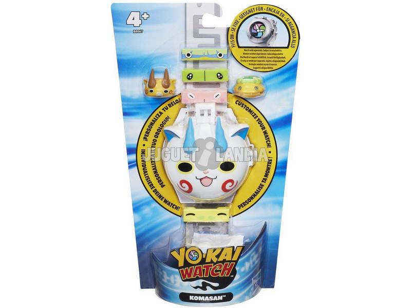 Yokai Watch Accesorios Reloj