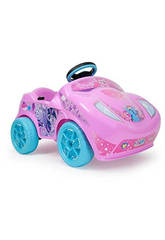 Coche Fire My Little Pony 6 v.
