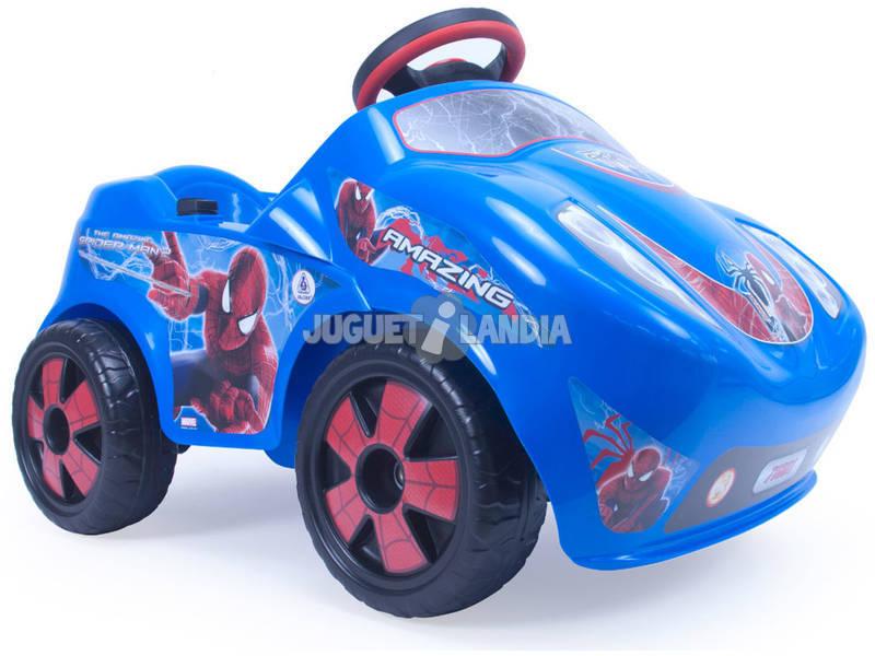 Coche Fire The Amazing Spiderman II 6 v.