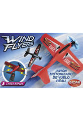 Air Hogs Wind Flyers.Bizak 6192 4405