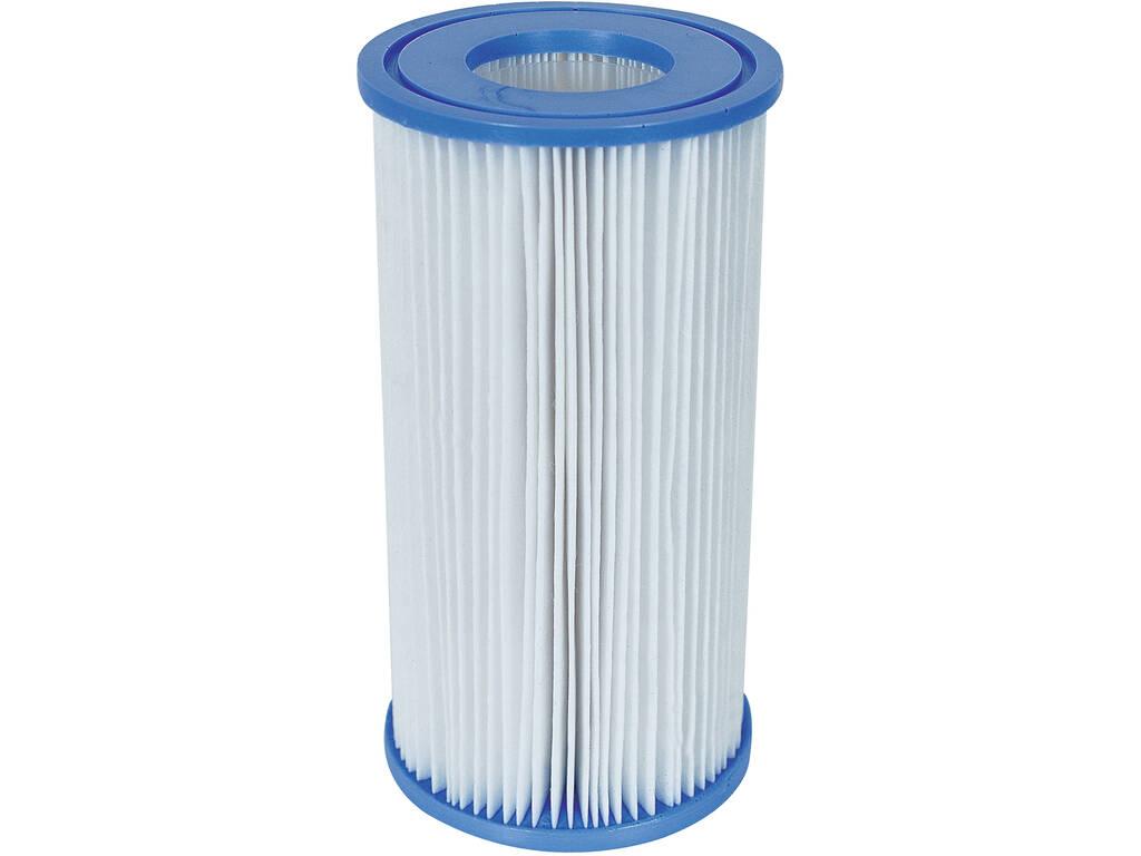 Filtro De Repuesto Para Depuradora Bestway 58012