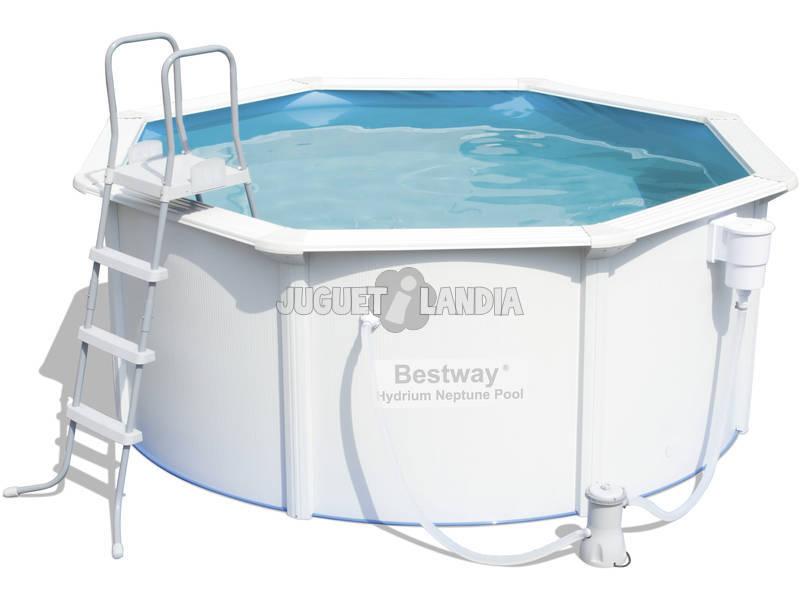Piscina Neptune 305x122 Cm Bestway 56290