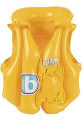 Gilet Nuoto 51 X 46 cm. Safe Step B