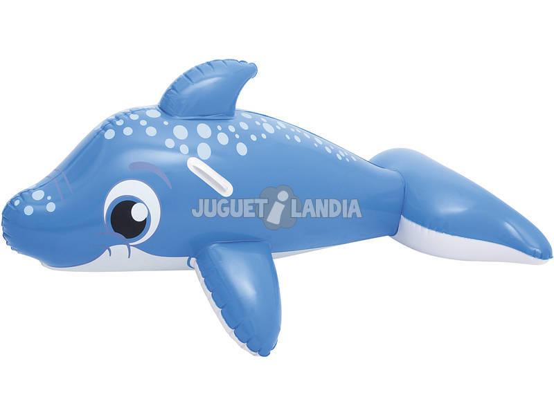 Golfinho Insuflável 157x89 cm