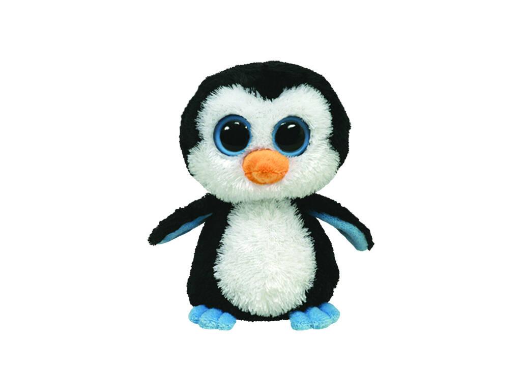 Peluche Wadless Pingüino
