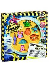 Fungus Amungus Pack 10