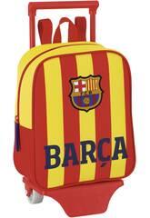 Barcelone 2ª équipement Sac à Dos Maternelle Trolley