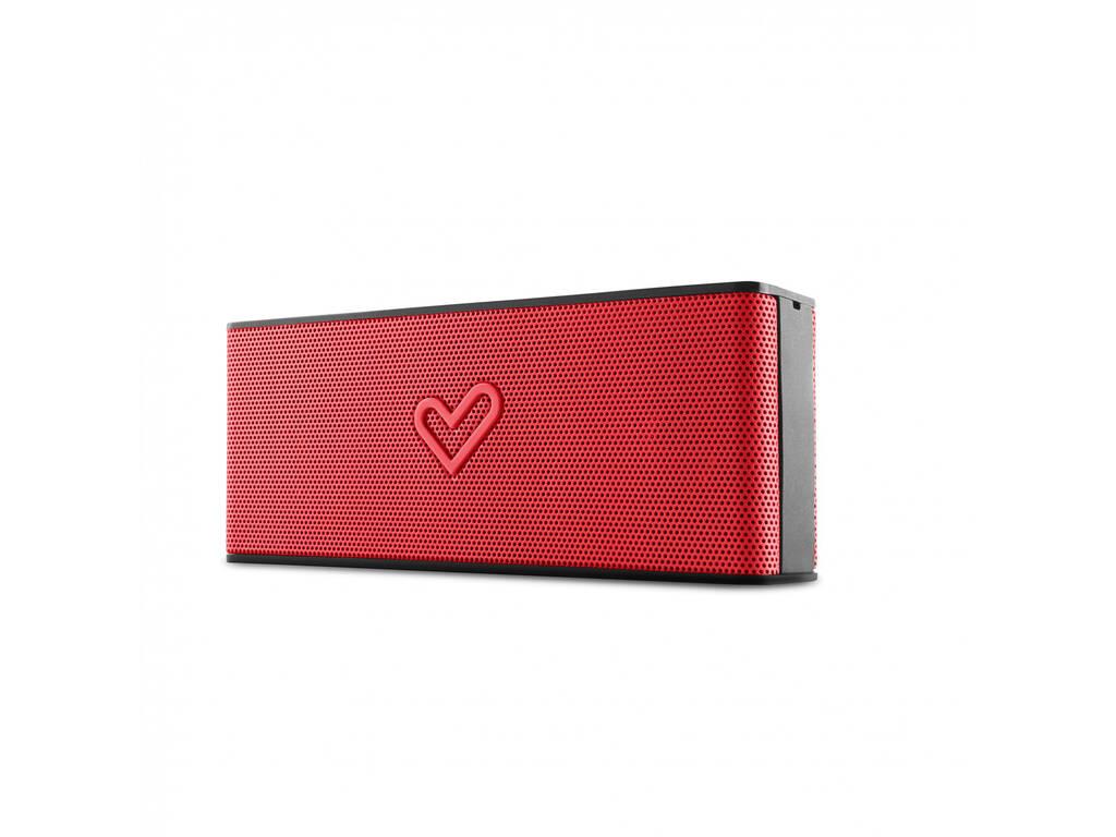 Energy Music Box B2 Bluetooth Coral